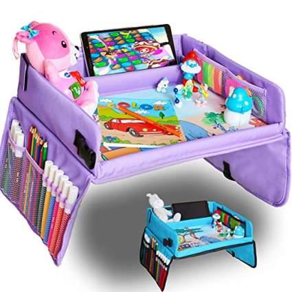 Kids Travel Tray