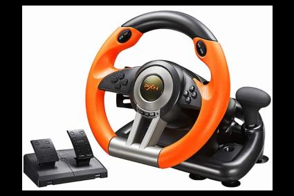 PXN V3II Race Steering Wheel