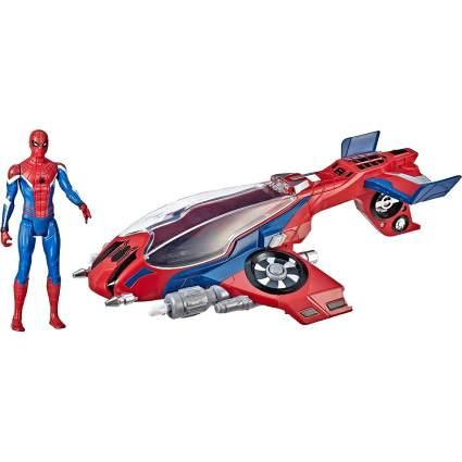 Spider-Man Far From Home Spider-Jet