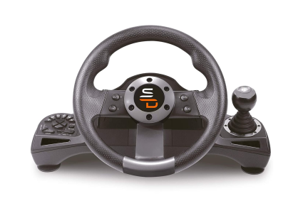 Subsonic Drive Pro GS 700 Sport Racing Wheel