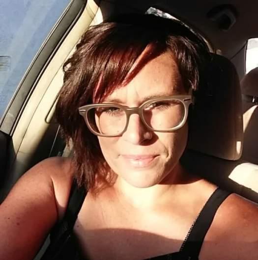 Amanda Custer
