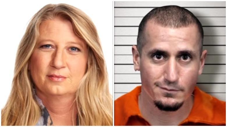 Angela and Tony, Love After Lockup