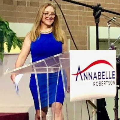 Annabelle Robertson Twitter