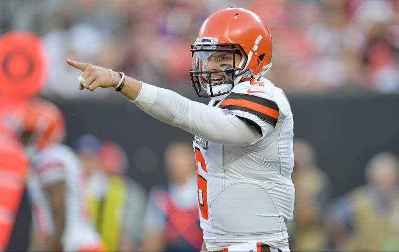 Watch Browns vs Colts Online