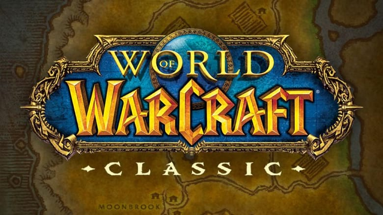 Best Class in World of Warcraft Classic