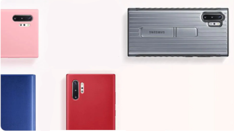 21 Best Galaxy Note 10 Plus Cases 2020