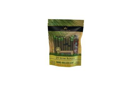 Best rolling papers palm leafs
