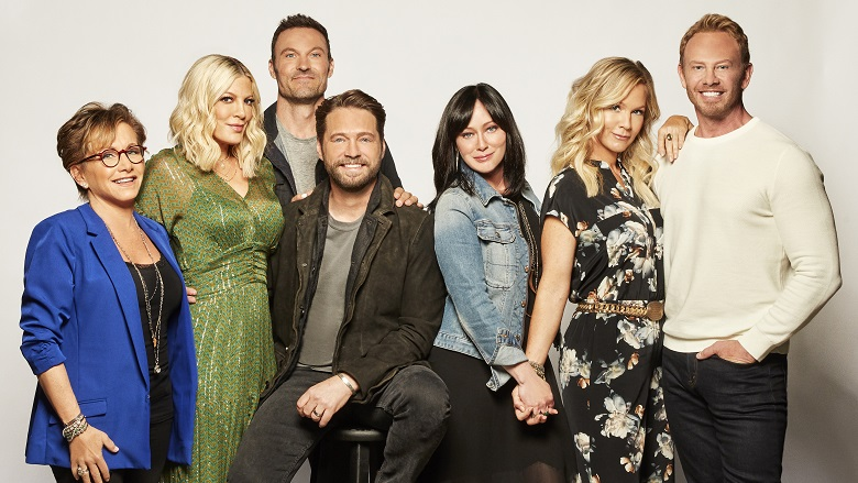 How to Watch BH90210 Online