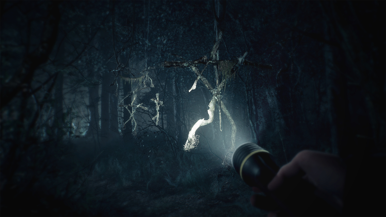 Blair Witch Game Review