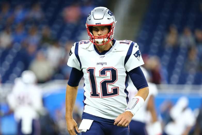 The New England Patriots host the Carolina Panthers on Thursday night, as week 3 of the NFL Preseason kicks off.