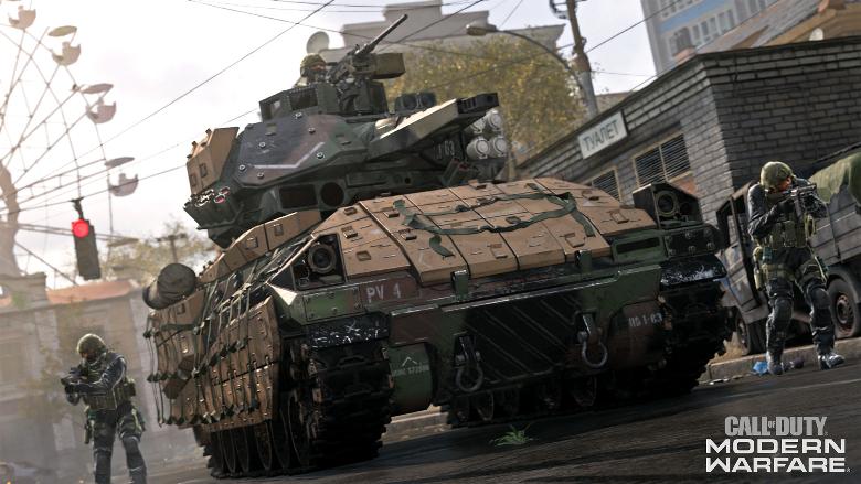 Call of Duty Modern Warfare Beta Dates