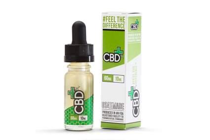 CBD vape additive by CBDfx