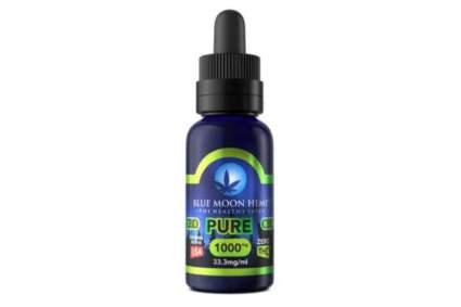 CBD Vape Oil 1000 MG