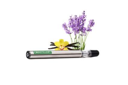 CBDistillery CBD Vape pen