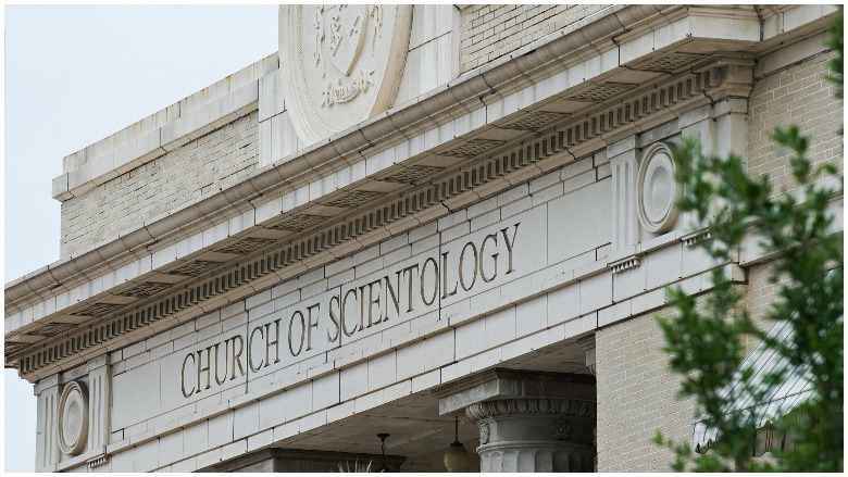 Church of Scientology Policies & Practices