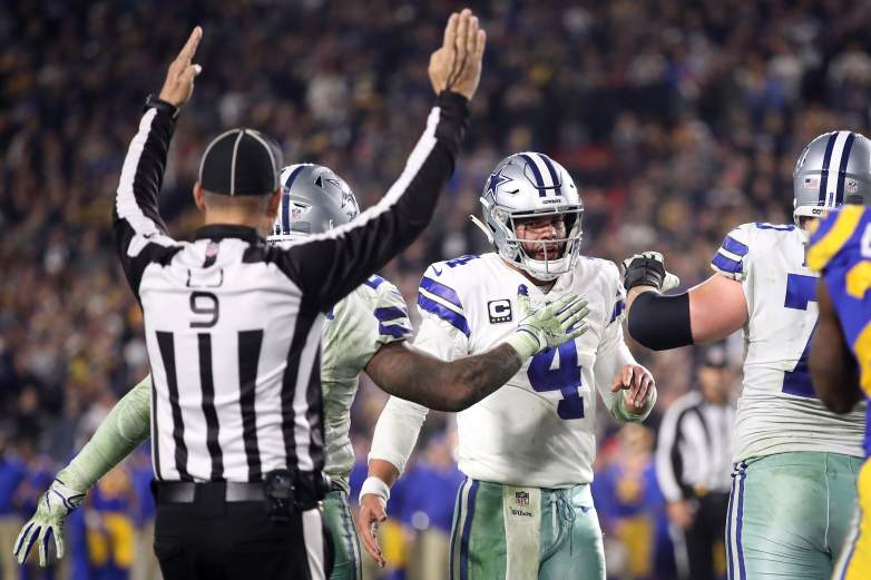 The first week of the NFL Preseason wraps tonight with three games highlighted by the Cowboys and 49ers.