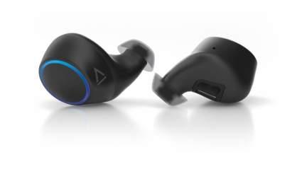 creative true wireless earbuds
