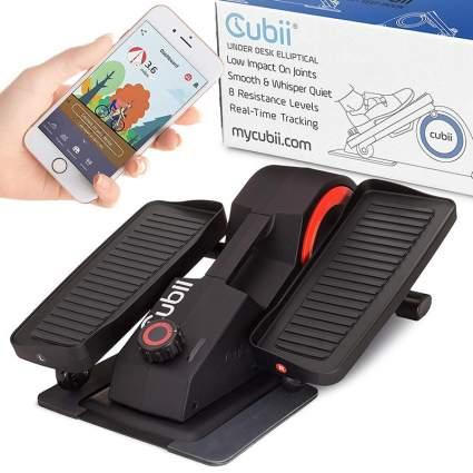 Cubii Pro Under-Desk Elliptical best desk gadgets