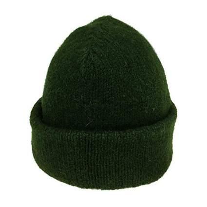Dachstein Woolwear 100% Austrian Boiled Wool Thick Alpine Cap