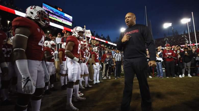 Watch Northwestern vs Stanford Football Online