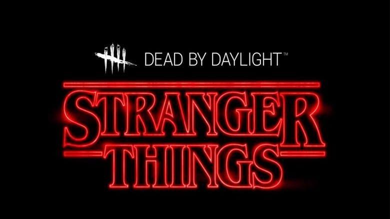 Dead by Daylight Stranger Things Dev Stream