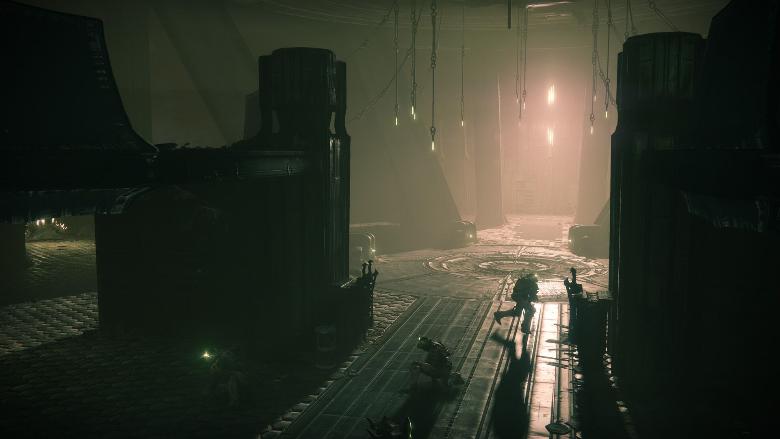 Destiny 2 Shadowkeep Prep