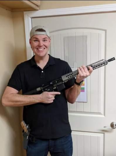 Chris Barnett Gun
