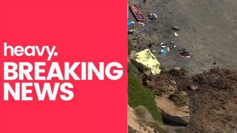 encinitas cliff collapse