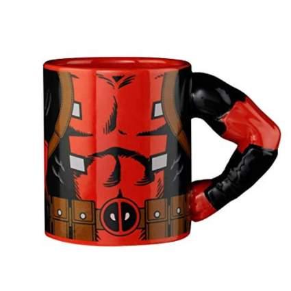 Exquisite Gaming Meta Merch Mug, Coffee Cup