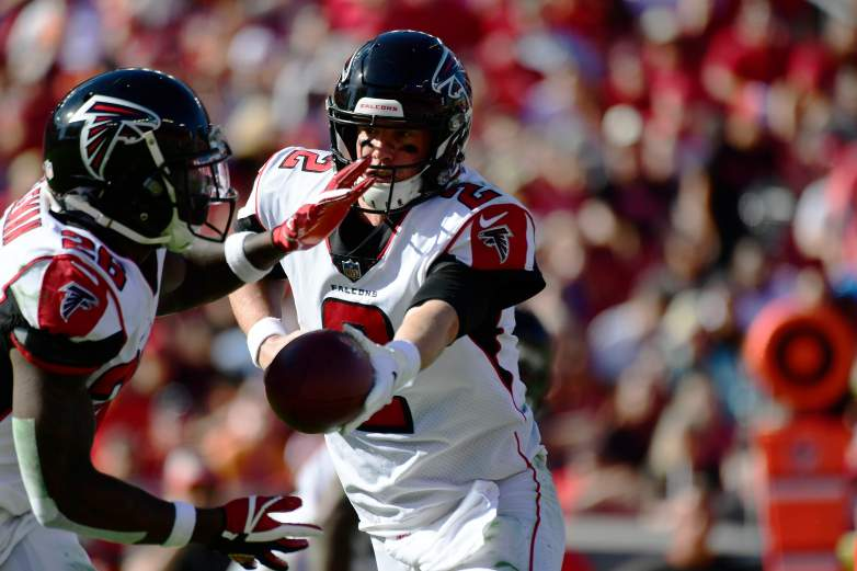 The Atlanta Falcons and the Denver Broncos kick the NFL preseason off with the Hall of Fame Game tonight from Canton, Ohio.