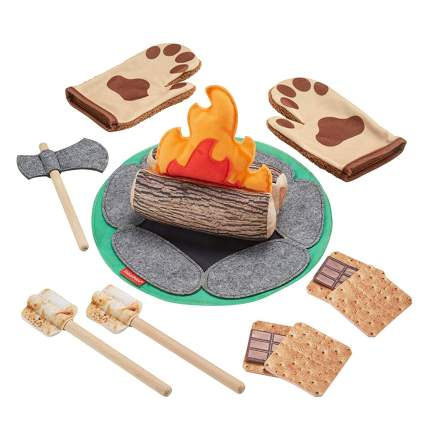 Play s'mores kit
