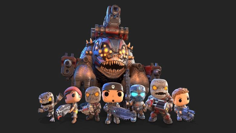 GearsPOP Android iOS Download