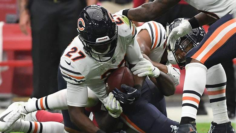 Chicago Bears Players to Watch