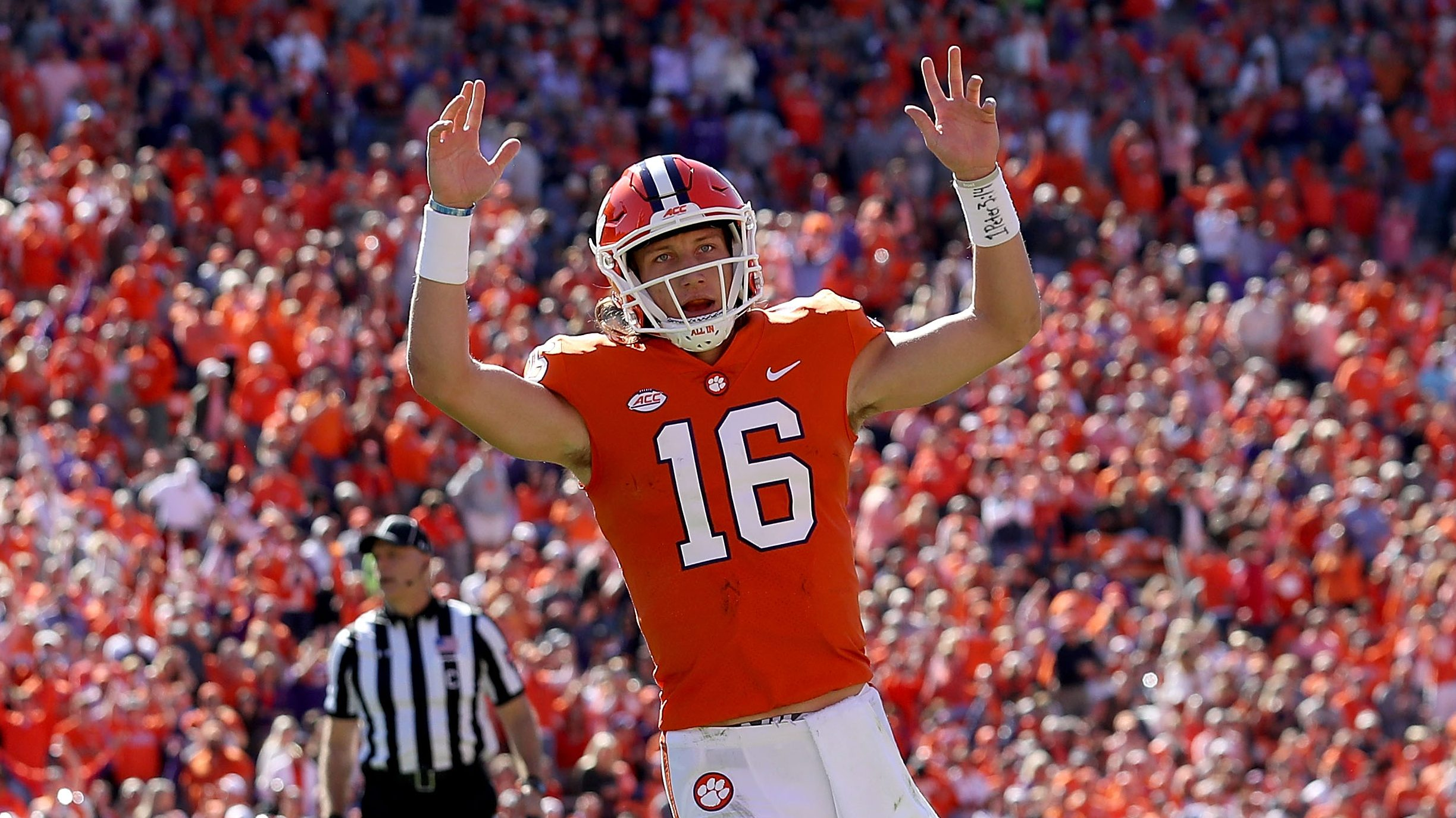 How To Watch Clemson Football Online Without Cable 2019 Heavy Com