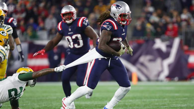 Chicago Bears Wide Receiver Cordarrelle Patterson