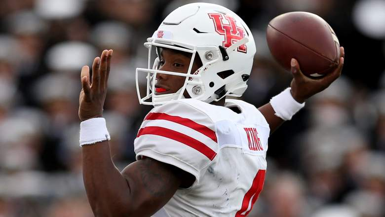 College Football Best Bets
