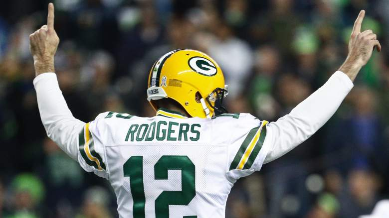 Rodgers Perfect Ending