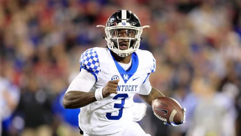 Watch Toledo vs Kentucky Online