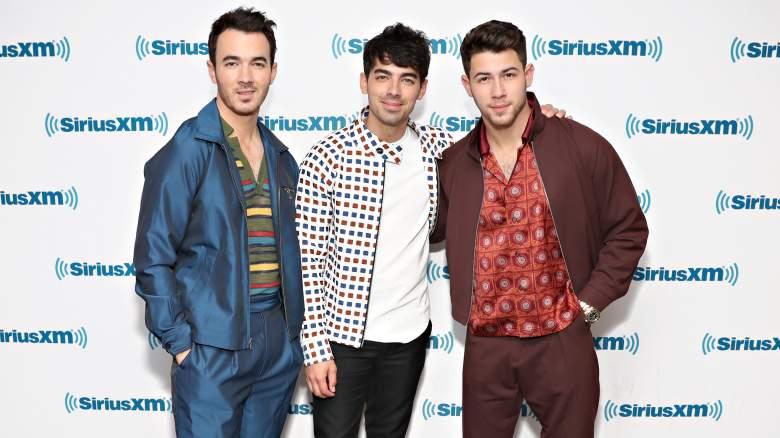 Jonas Brothers tour dates