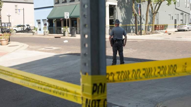 dayton mass shooting victims names