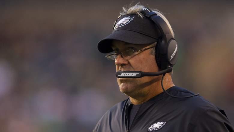 Watch Eagles vs Jaguars Online