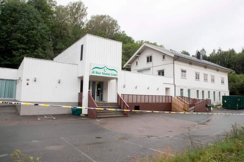 baerum mosque shooting philip manshaus