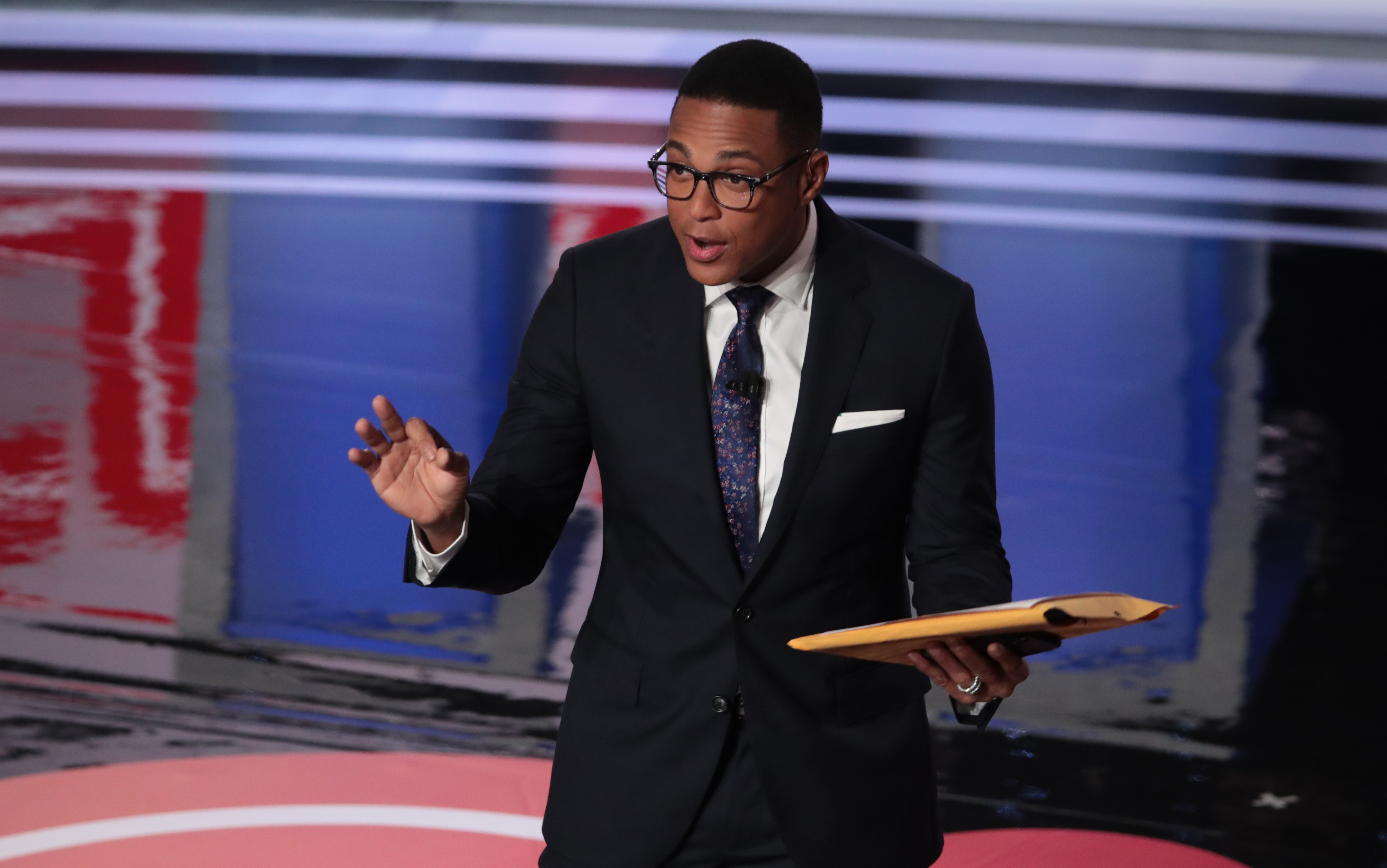 Don lemon allegations