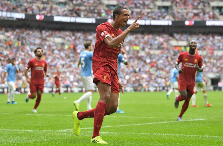 The runner-up from last year's Premier League season, Liverpool, kicks off the new season with a match against Norwich City on Friday.