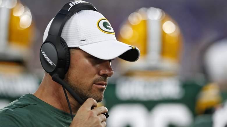 Packers Raiders NFL Disaster Preseason Winnipeg