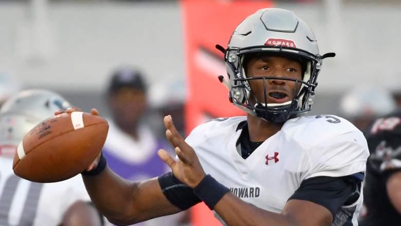 Watch Maryland vs Howard Online