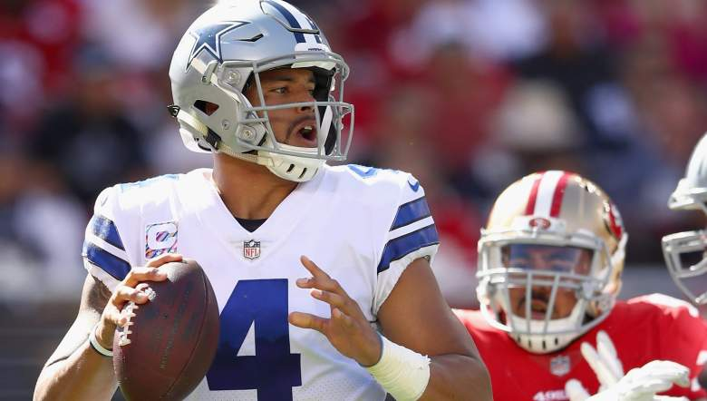 Nfl Preseason Schedule What Football Games Are On Tv Heavy Com