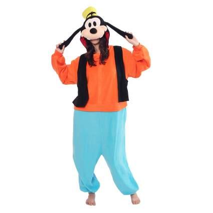 goofy pop culture halloween costume