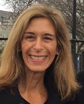 Helene Miller Walsh