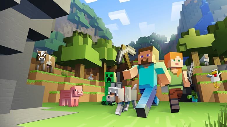 How to breed Minecraft Villagers